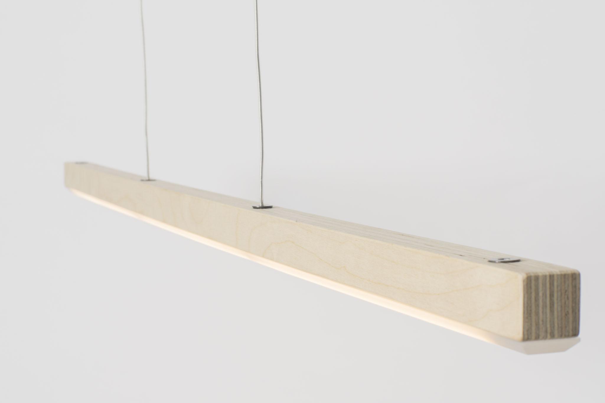 24mm line led pendant light u2013 arend groosman